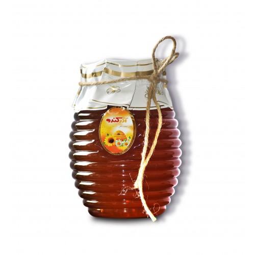 عسل شناسنامه دار با ساکاروز 1 تا 2 درصد